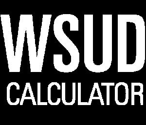 WSUD Calculator